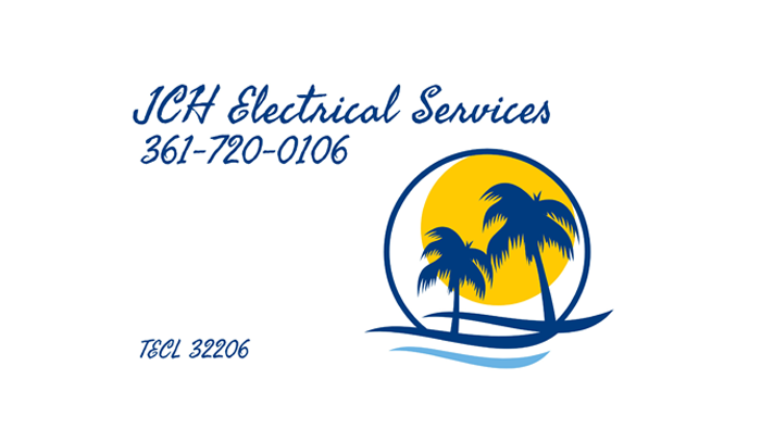 JCH Electrical Services